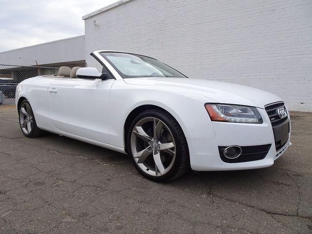 2010 Audi A5 Premium Plus Madison, NC 12