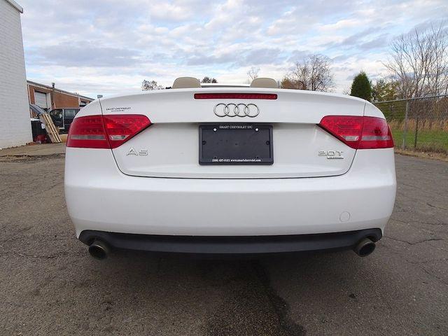 2010 Audi A5 Premium Plus Madison, NC 14