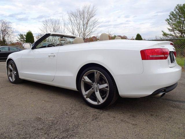2010 Audi A5 Premium Plus Madison, NC 15