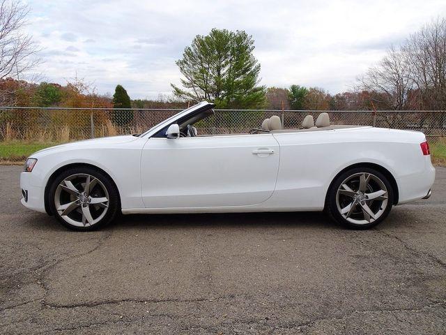 2010 Audi A5 Premium Plus Madison, NC 16