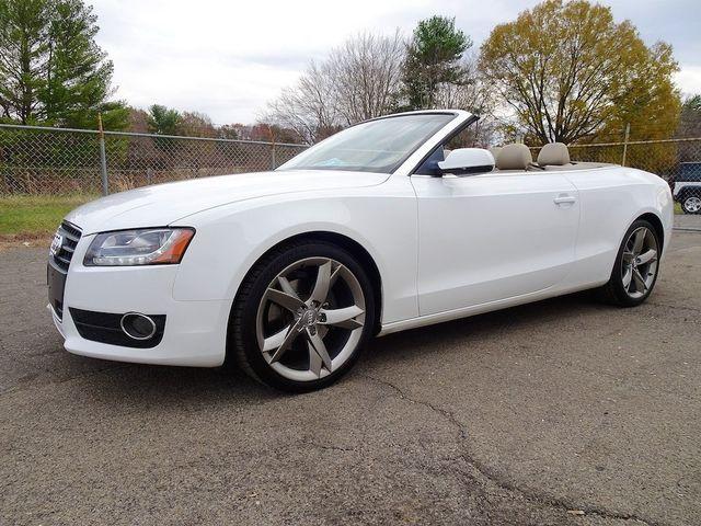 2010 Audi A5 Premium Plus Madison, NC 17