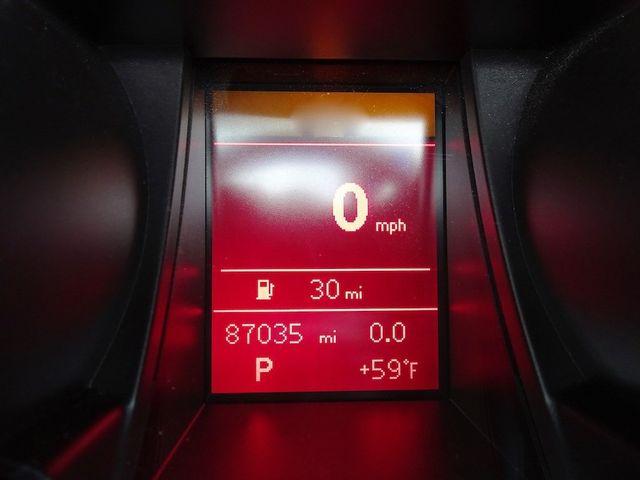 2010 Audi A5 Premium Plus Madison, NC 18