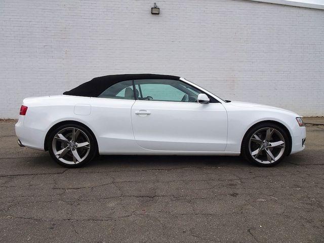 2010 Audi A5 Premium Plus Madison, NC 2