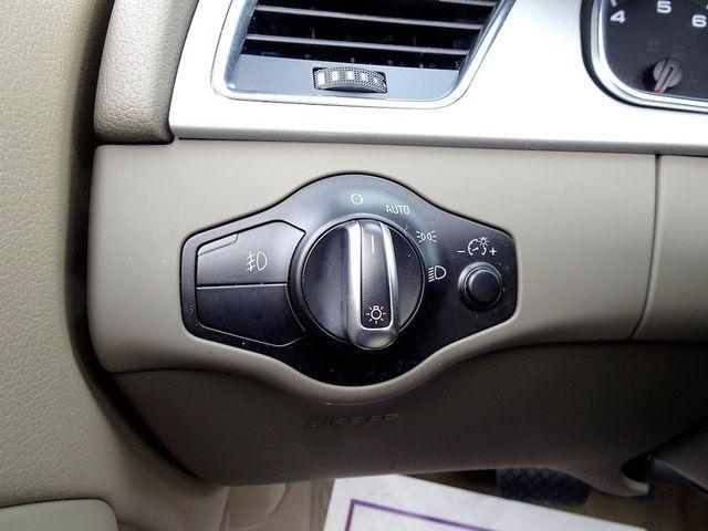 2010 Audi A5 Premium Plus Madison, NC 21