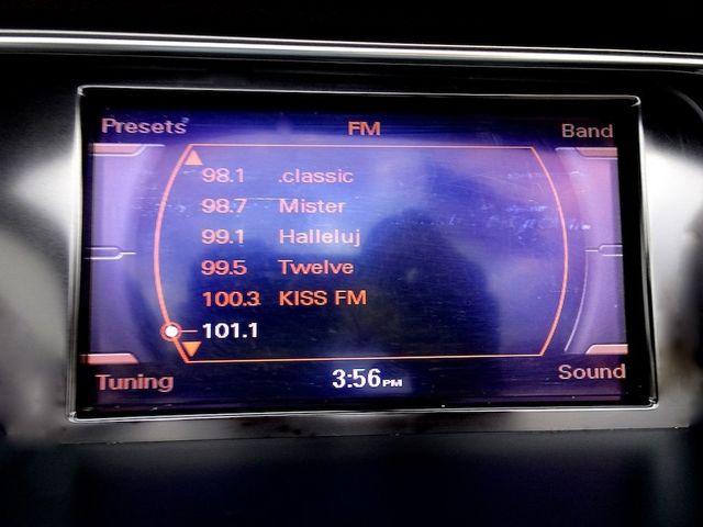 2010 Audi A5 Premium Plus Madison, NC 22