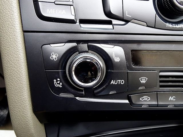 2010 Audi A5 Premium Plus Madison, NC 24