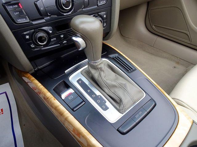 2010 Audi A5 Premium Plus Madison, NC 25