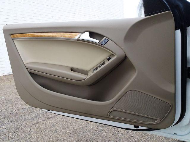 2010 Audi A5 Premium Plus Madison, NC 29