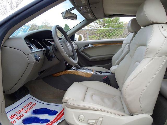 2010 Audi A5 Premium Plus Madison, NC 30