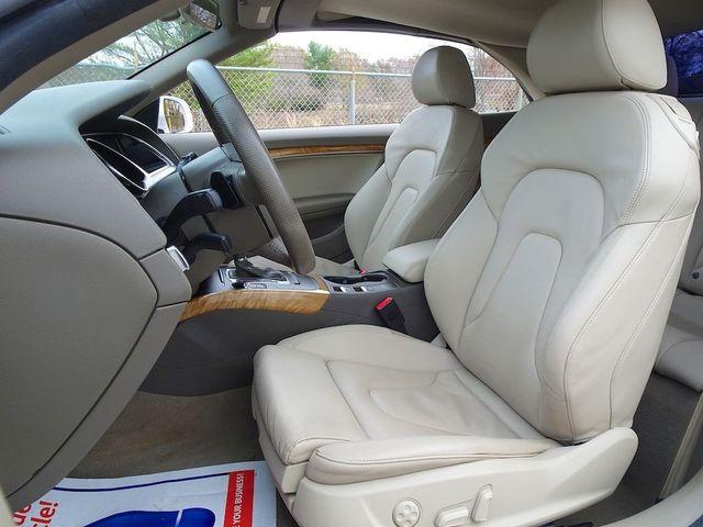 2010 Audi A5 Premium Plus Madison, NC 31