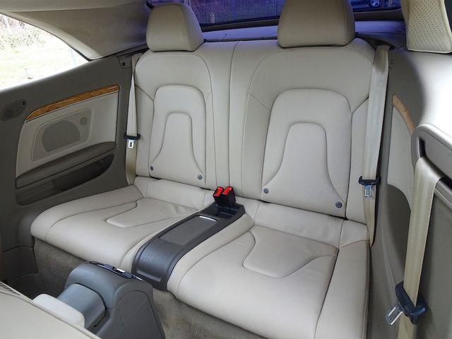 2010 Audi A5 Premium Plus Madison, NC 33