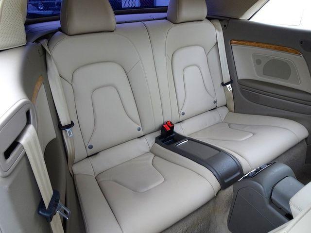 2010 Audi A5 Premium Plus Madison, NC 34