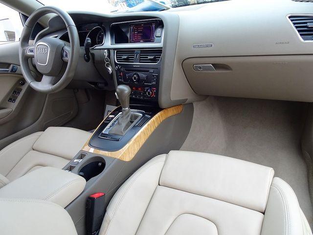 2010 Audi A5 Premium Plus Madison, NC 35