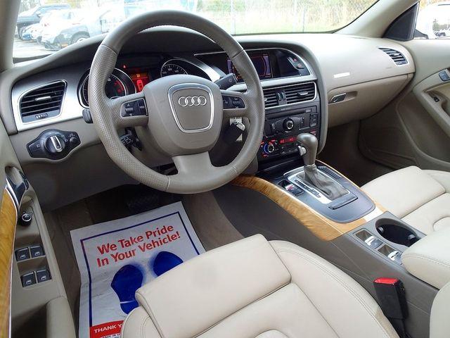 2010 Audi A5 Premium Plus Madison, NC 36