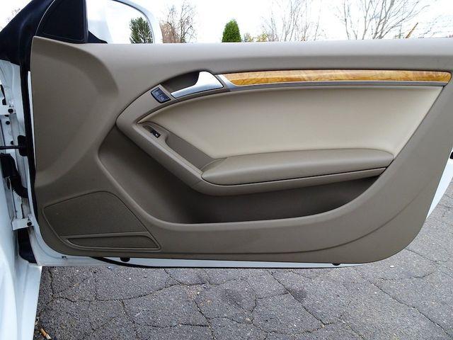 2010 Audi A5 Premium Plus Madison, NC 37