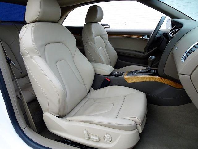 2010 Audi A5 Premium Plus Madison, NC 39