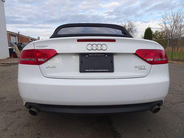 2010 Audi A5 Premium Plus Madison, NC 4