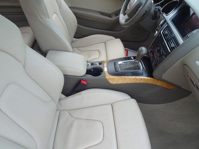 2010 Audi A5 Premium Plus Madison, NC 41