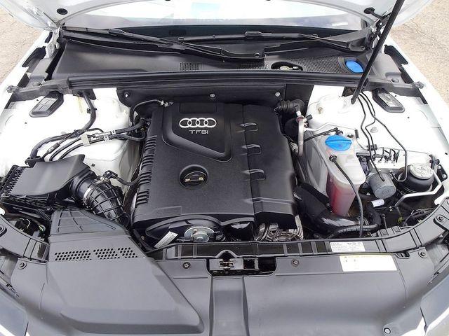2010 Audi A5 Premium Plus Madison, NC 42