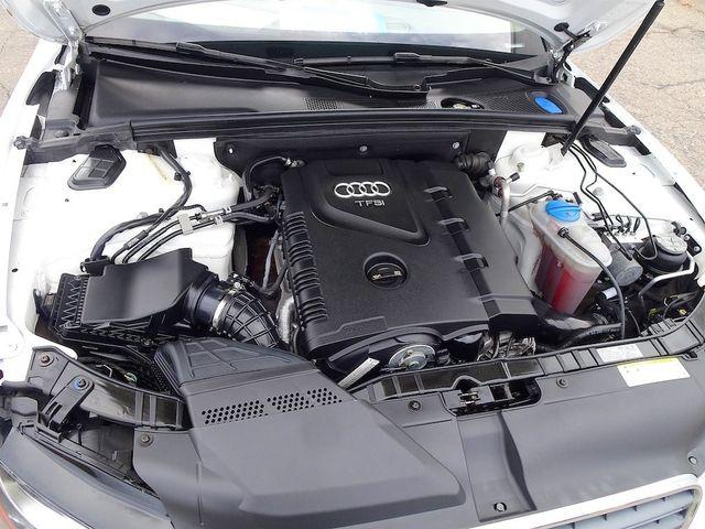 2010 Audi A5 Premium Plus Madison, NC 43