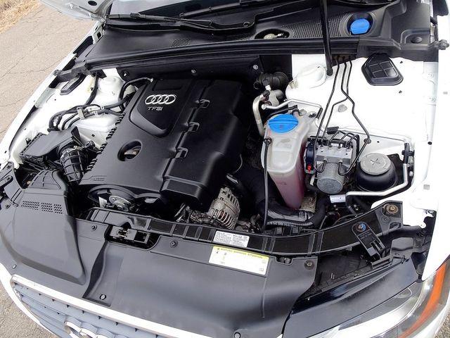 2010 Audi A5 Premium Plus Madison, NC 44