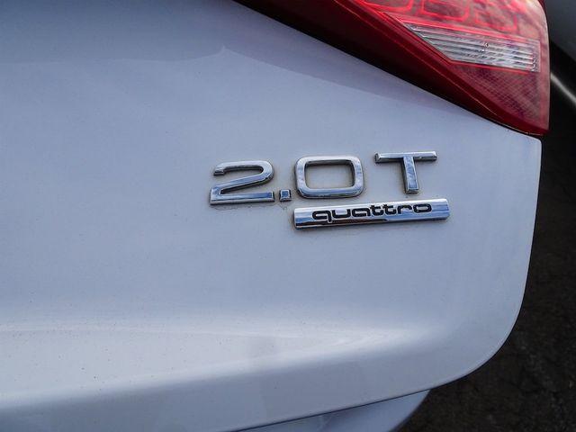 2010 Audi A5 Premium Plus Madison, NC 47