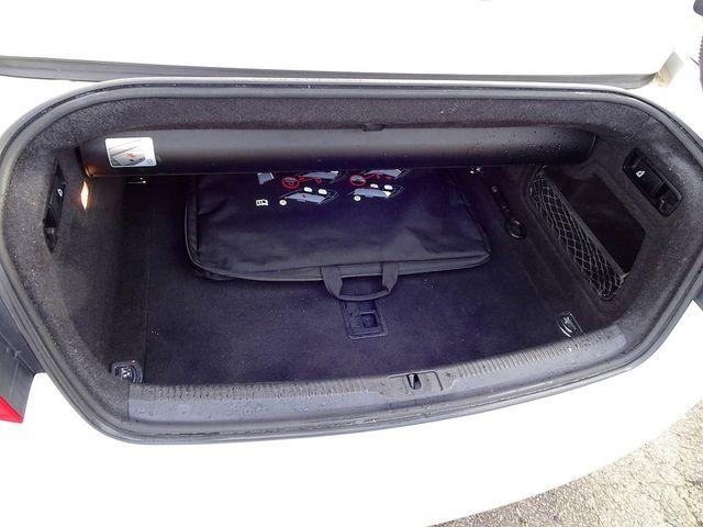 2010 Audi A5 Premium Plus Madison, NC 48