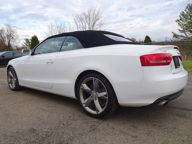2010 Audi A5 Premium Plus Madison, NC 5