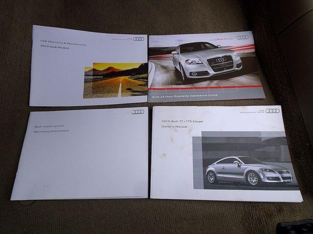 2010 Audi A5 Premium Plus Madison, NC 51