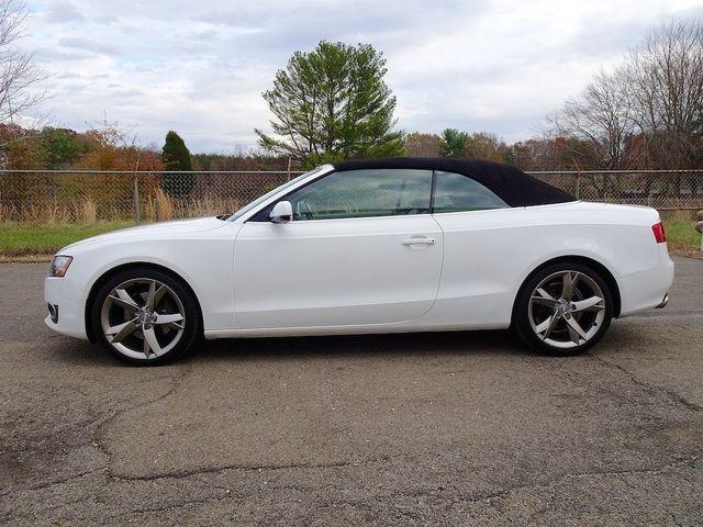 2010 Audi A5 Premium Plus Madison, NC 6