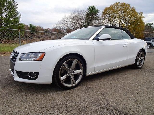 2010 Audi A5 Premium Plus Madison, NC 7