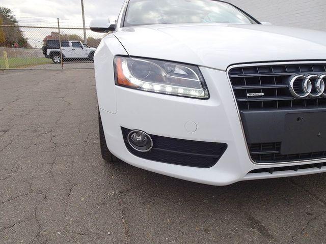 2010 Audi A5 Premium Plus Madison, NC 9