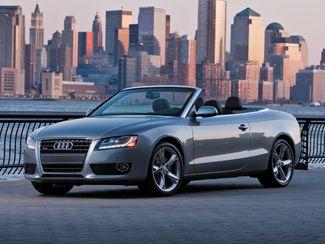 2010 Audi A5 2.0T Premium in Medina, OHIO 44256