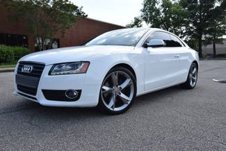 2010 Audi A5 2.0L Premium Plus in Memphis Tennessee, 38128