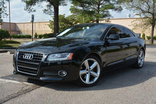 2010 Audi A5 3.2L Prestige in Memphis Tennessee, 38128