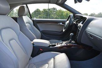 2010 Audi A5 Premium Plus Naugatuck, Connecticut 13