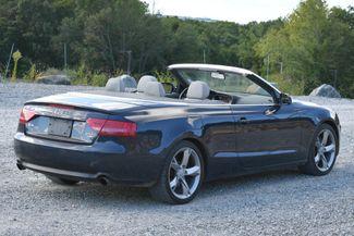 2010 Audi A5 Premium Plus Naugatuck, Connecticut 2