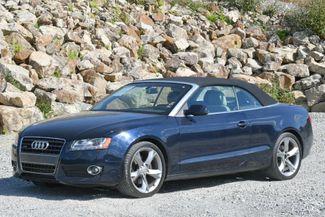 2010 Audi A5 Premium Plus Naugatuck, Connecticut 4