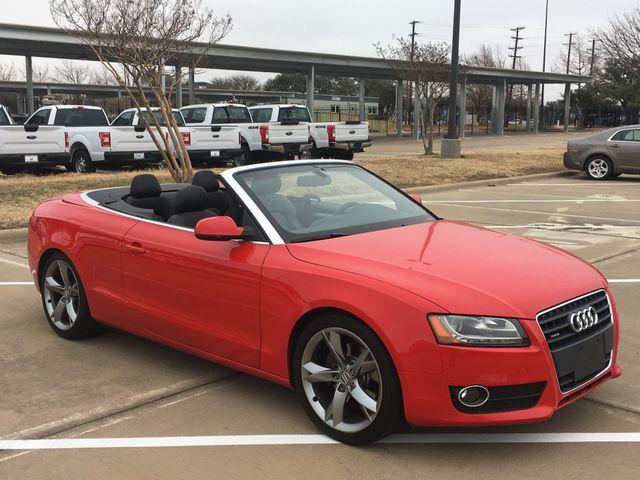 2010 Audi A5 Premium Plus Quattro