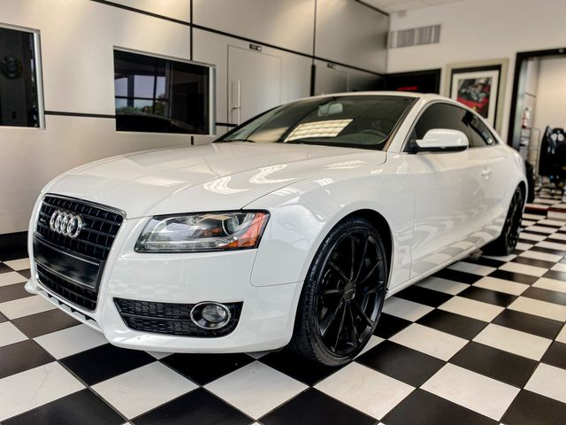 2010 Audi A5 2.0L Premium Plus in Pompano Beach - FL, Florida 33064