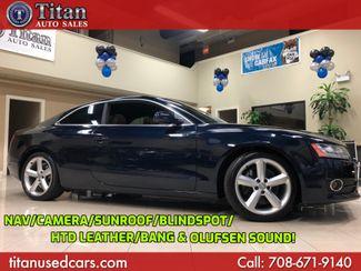 2010 Audi A5 3.2L Prestige in Worth, IL 60482