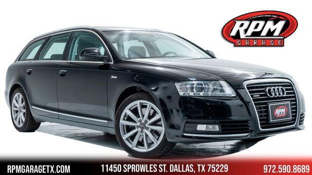 2010 Audi A6 3.0T Prestige Rare Wagon in Dallas, TX 75229