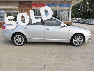 2010 Audi A6 3.0T Premium Plus in Medina, OHIO 44256
