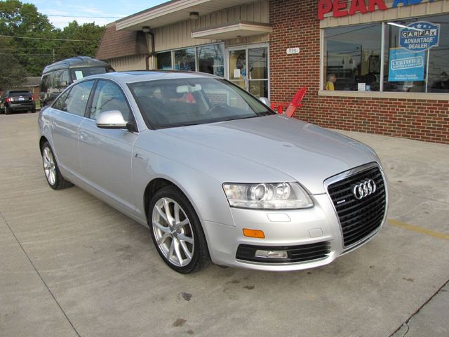 2010 Audi A6 3.0T Premium Plus quattro in Medina, OHIO 44256