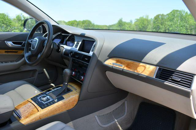 2010 Audi A6 3.0T Prestige Naugatuck, Connecticut 11