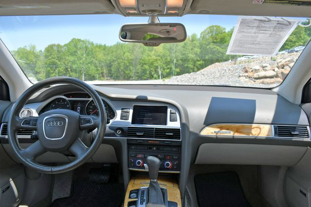 2010 Audi A6 3.0T Prestige Naugatuck, Connecticut 18