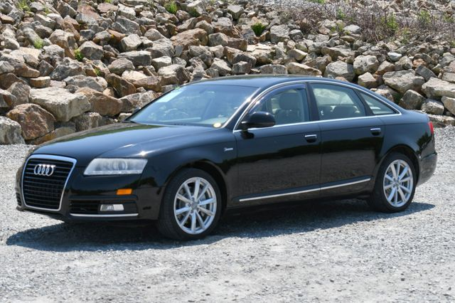 2010 Audi A6 3.0T Prestige Naugatuck, Connecticut 2