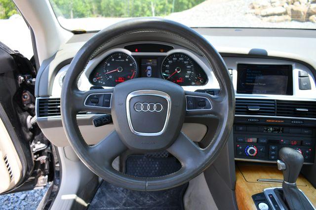 2010 Audi A6 3.0T Prestige Naugatuck, Connecticut 23