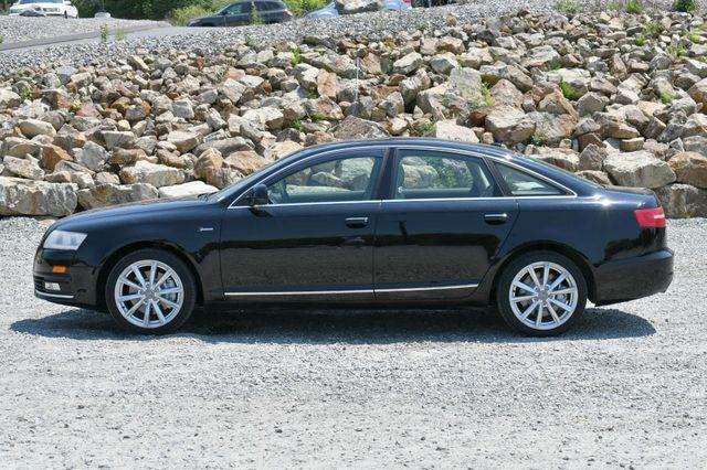 2010 Audi A6 3.0T Prestige Naugatuck, Connecticut 3