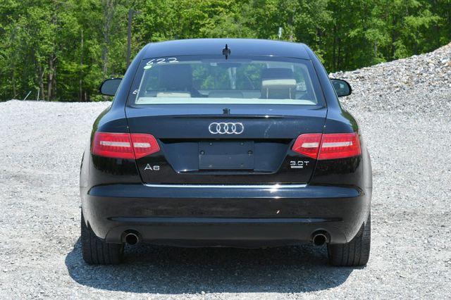 2010 Audi A6 3.0T Prestige Naugatuck, Connecticut 5